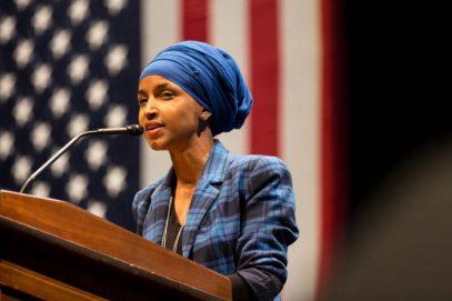 Time включил мусульманку-беженку в 20 самых влиятельных женщин планеты