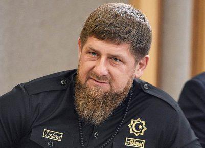 Кадыров обратился к россиянам в связи с приближающимся Новым годом