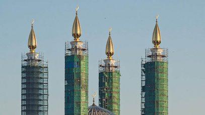 С муфтията Башкортостана взыскали миллионы нецелевых трат