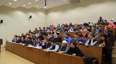 В Казани публично обсудят исламский модернизм, суфизм и фундаментализм