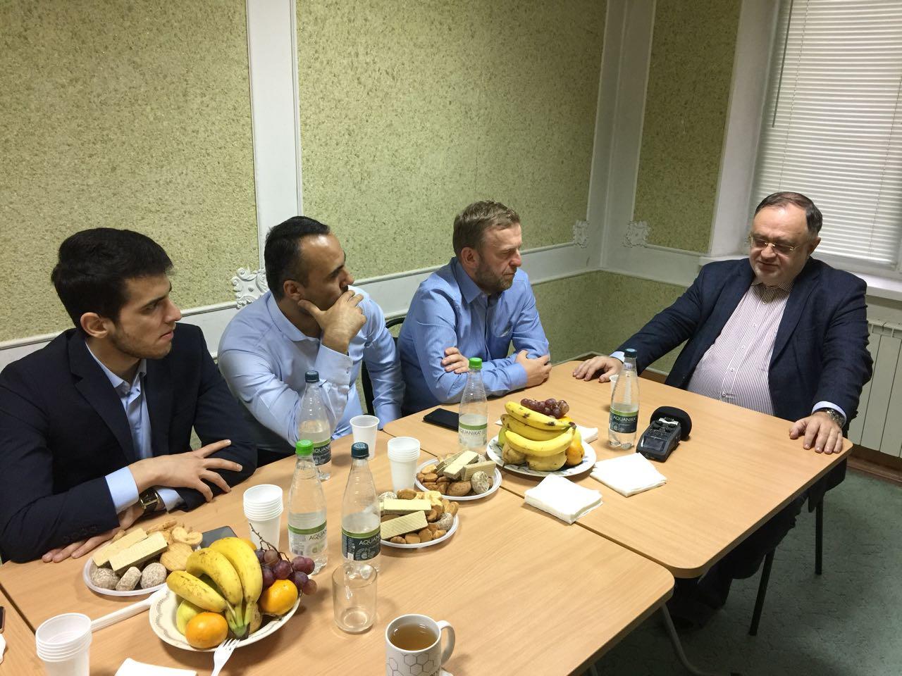 Али Полосин призвал Духовные управления стран Центральной Азии издать фетвы (ВИДЕО)