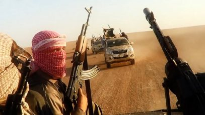 Российские военные оценили слухи о возвращении ИГИЛ последнего плацдарма