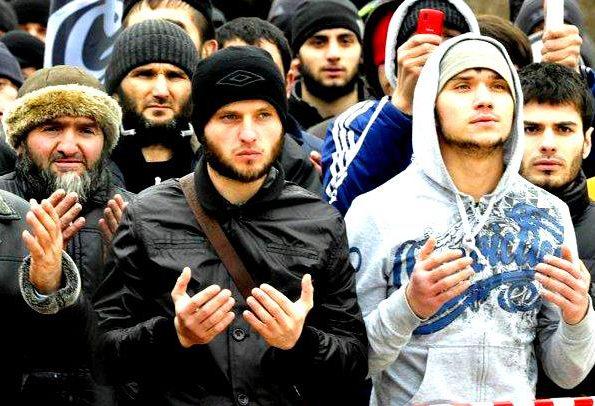 Наступление на татарский язык сплотило татар и кавказцев