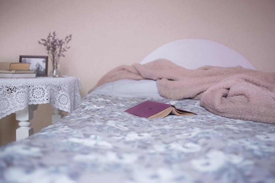 Советы по выбору кровати и матраса