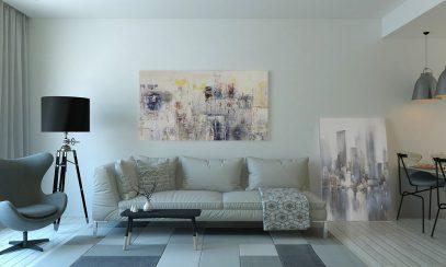 Значимая роль дизайна интерьера для современной квартиры