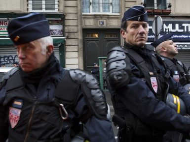 Во Франции задержан главный спонсор Соборной мечети Москвы