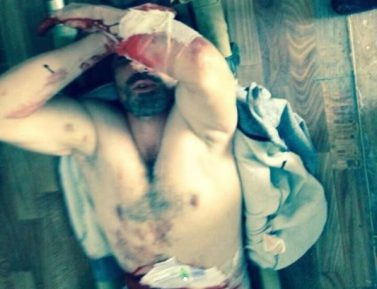 Боец ММА Нурмагомедов рассказал о пытках над его другом в Дагестане