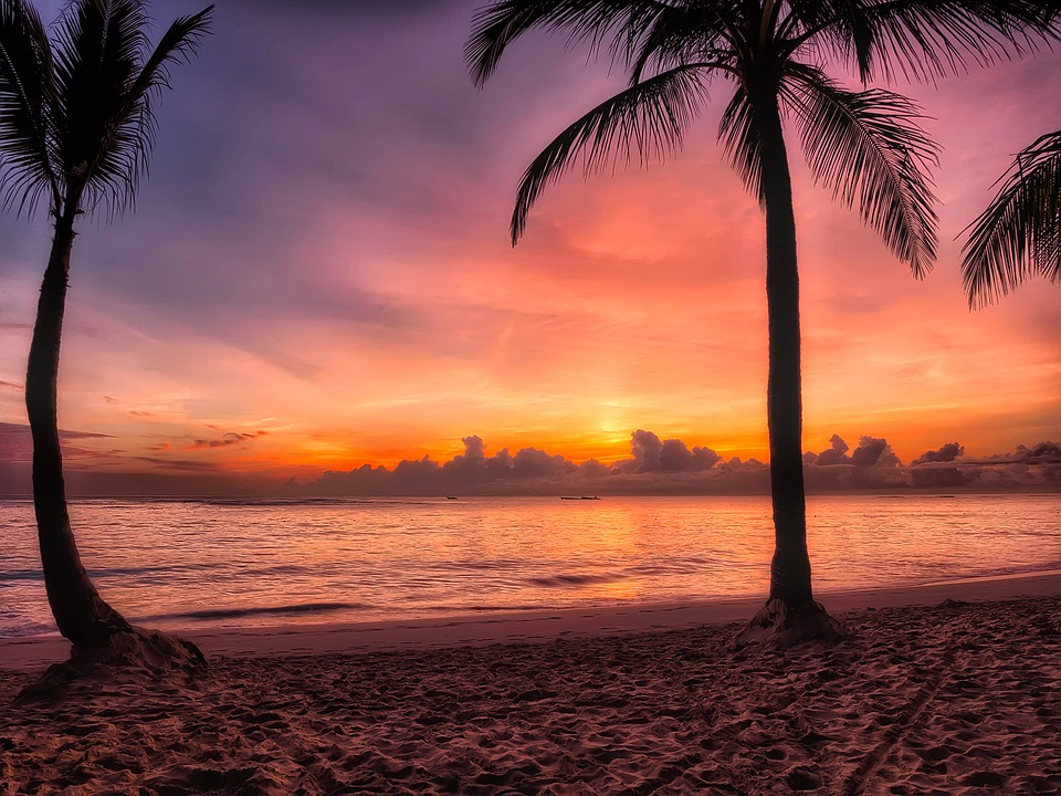 Плюсы отдыха в Доминикане