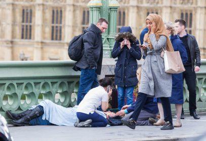 Фото «бессердечной» мусульманки раскручивал тролль из России