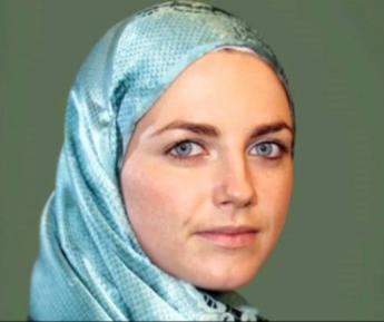 Принявшая ислам артистка решила разобраться с мусульманскими браками