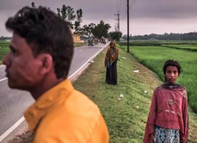 Журналистов-мусульман в Мьянме постигает страшная участь – правозащитники