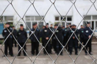 Вынесены приговоры по делу о «мусульманском бунте» в колонии Хакасии