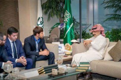 Власти Чечни достигли важных договоренностей с саудовским миллиардером