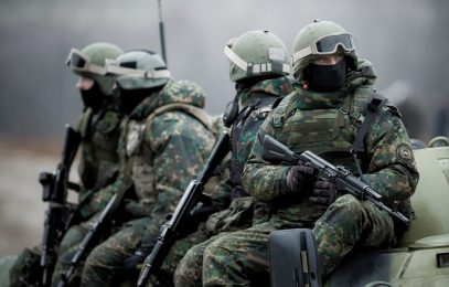 СМИ: В Дагестан направлены крупные силы спецназа в рамках резонансных расследований