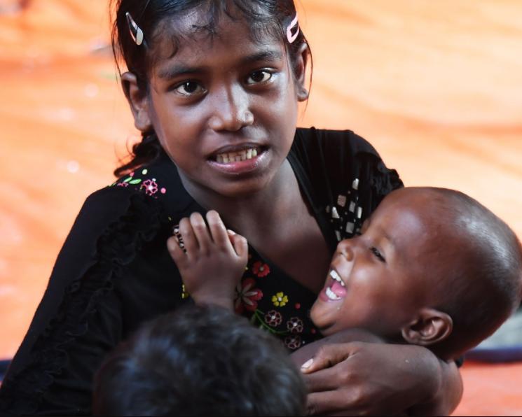 Кто вернет 10-летней Тахире отобранное детство?