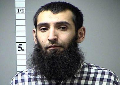 Трамп охарактеризовал таксиста-узбека, устроившего теракт в Нью-Йорке