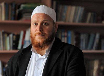 Наставление шейха мусульманским мужчинам вызвало гнев на Западе