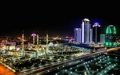 В Чечне реализуют грандиозный проект в честь пророка Мухаммада