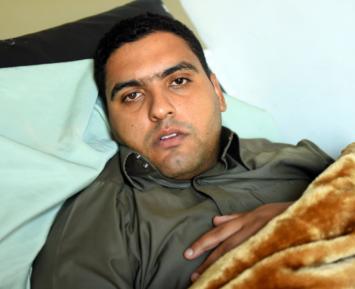 Имам взорванной мечети в Египте сделал решительное заявление с больничной койки