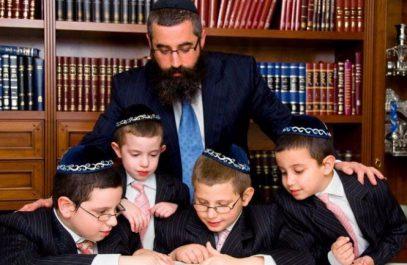 В Башкирии евреи подали пример русским