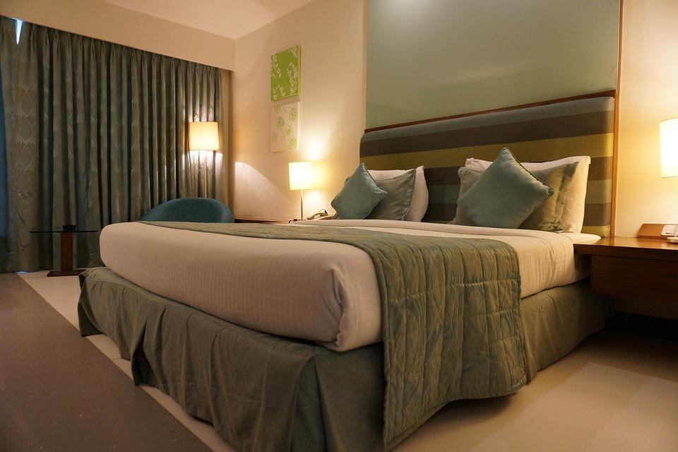 Как следует выбирать подходящую гостиницу?