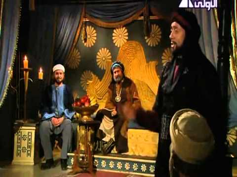 Аль-Газали против придворных «чалмоносцев»
