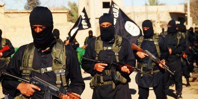 В Сирии разгромлены все оплоты ИГИЛ (ВИДЕО)