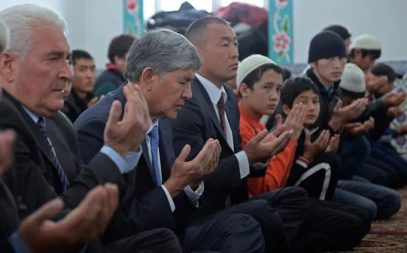Центральная Азия: Неофициальный ислам и отсутствие внятных национальных идей