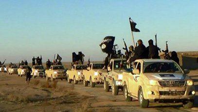 Зачем США прикрывают боевиков ИГИЛ от российских ВКС