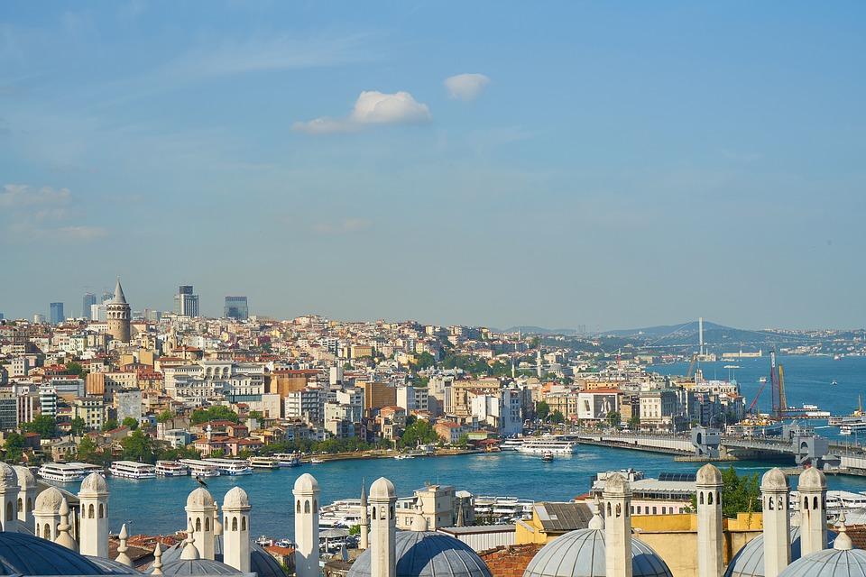 Выгодность покупки недвижимости в Турции