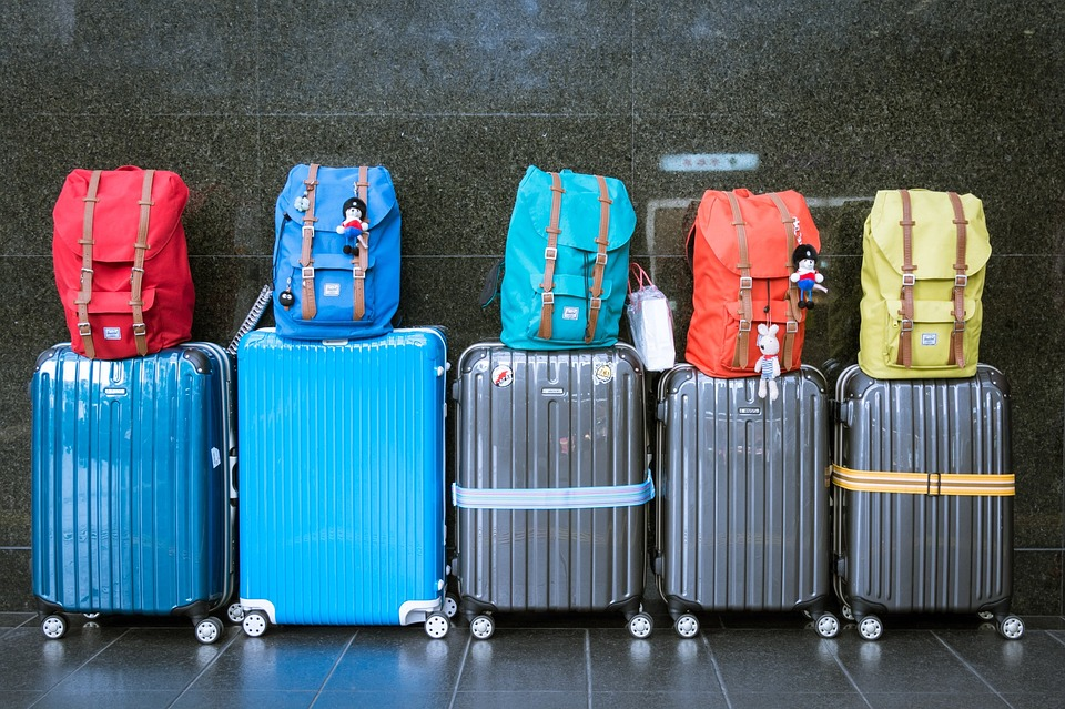 Выбор чехла для чемодана: основные правила