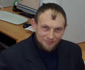 Салават Кучумов