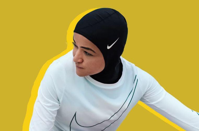 """""""Time"""" признал хиджаб лучшим изобретением"""