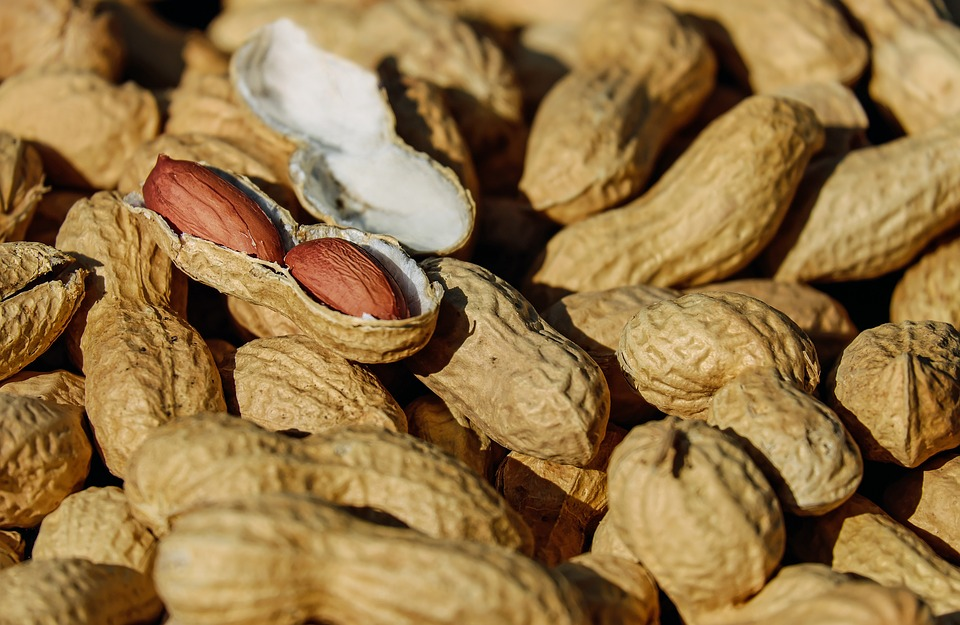 Преимущества для здоровья от употребления качественного арахиса