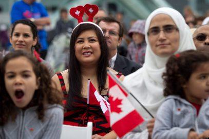 Канада распахивает двери перед мигрантами в рамках амбициозной стратегии