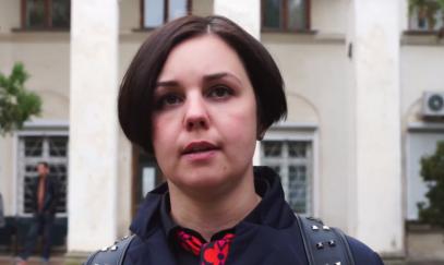 Роковая тетрадь. Адвоката фигуранта дела о теракте в Петербурге хотят дисквалифицировать
