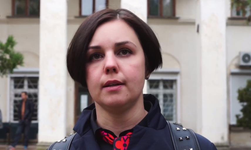 Адвокат Ольга Динзе