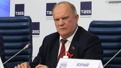 """Кадыров жестко ответил Зюганову, назвавшему """"болтовней"""" его слова о Ленине"""