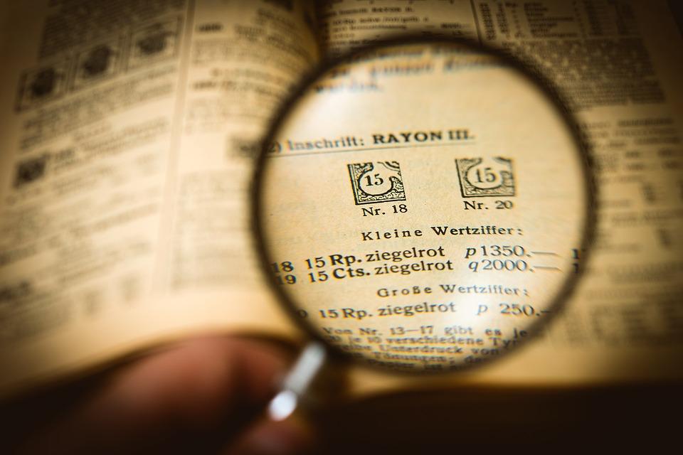 Услуги детективов и частных детективных агентств