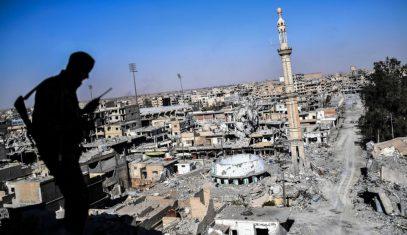 Боевики ИГИЛ приняли коварное решение при отходе из Ракки