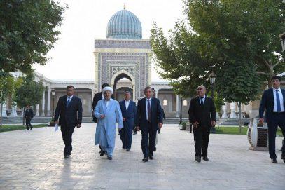 Узбекистан предложил российским мусульманам необычные религиозные турпродукты