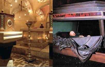 Конкуренция мощей. РПЦ продолжает настаивать на захоронении Ленина