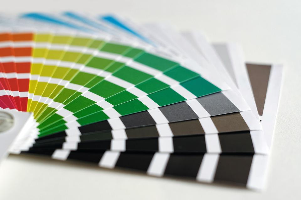 Достоинства заказа цифровой печати в типографии