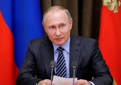 Путин дал грант крупной мусульманской компании