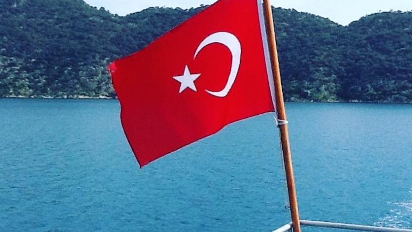 Посольство РФ в Турции занялось разрешением семейного спора
