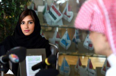 В Саудовской Аравии впервые в истории арестовали принцессу