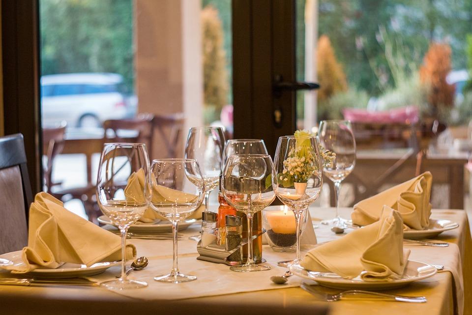 Важность автоматизации в ресторанах и кафе в современных условиях