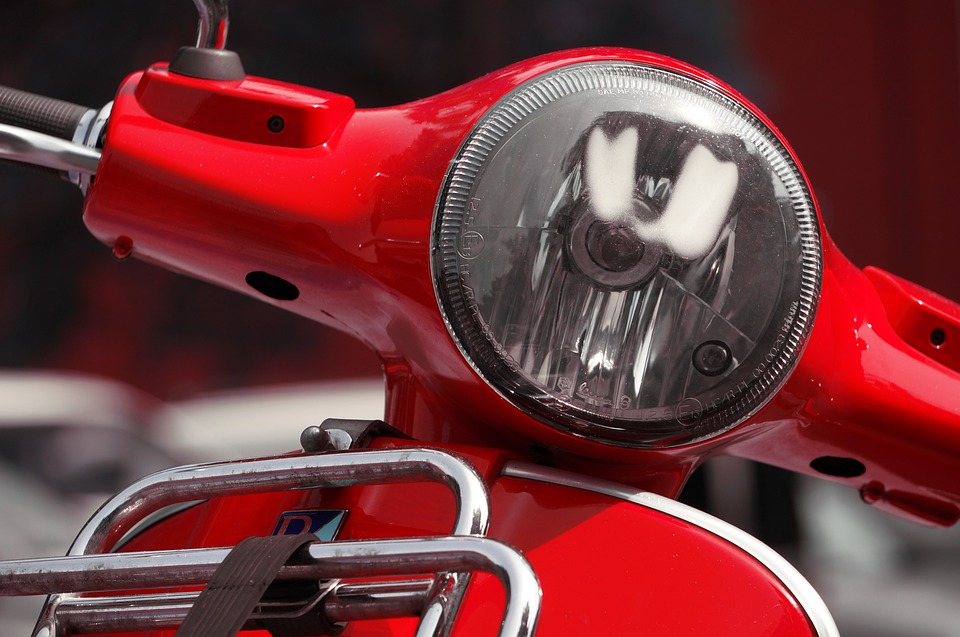Достоинства скутеров китайского производства