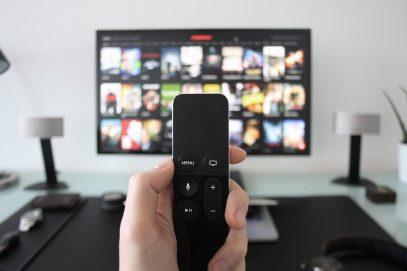 Как подобрать сериалы для просмотра?