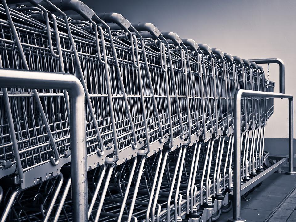 Плюсы и удобства покупок в онлайн-супермаркетах